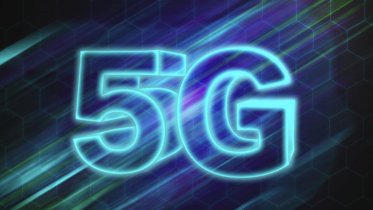 5Gの未来