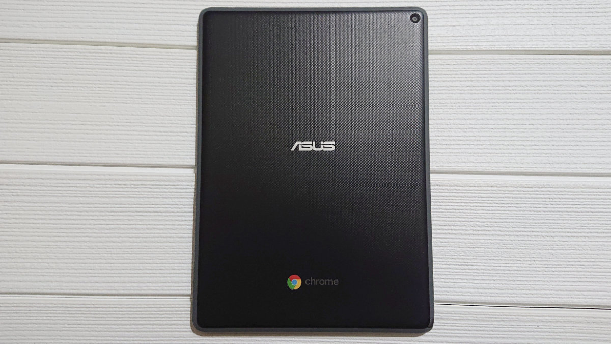 ASUS Chromebook Tablet CT100PA
