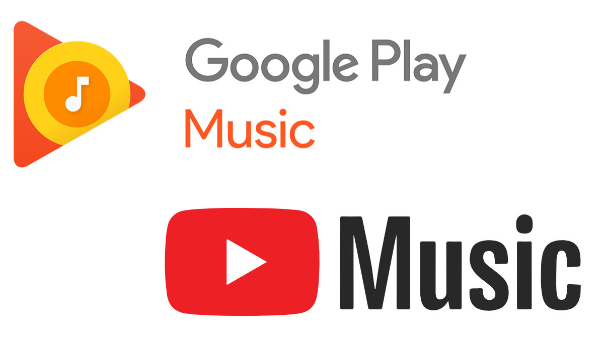 YouTube Musicへ移行