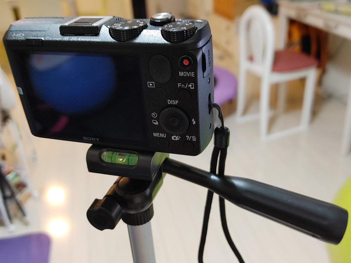 コスパ最高のカメラ用三脚