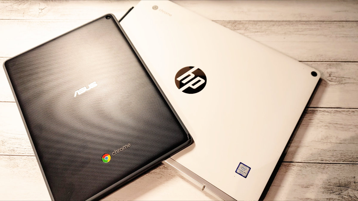 Chromebookの活用方法