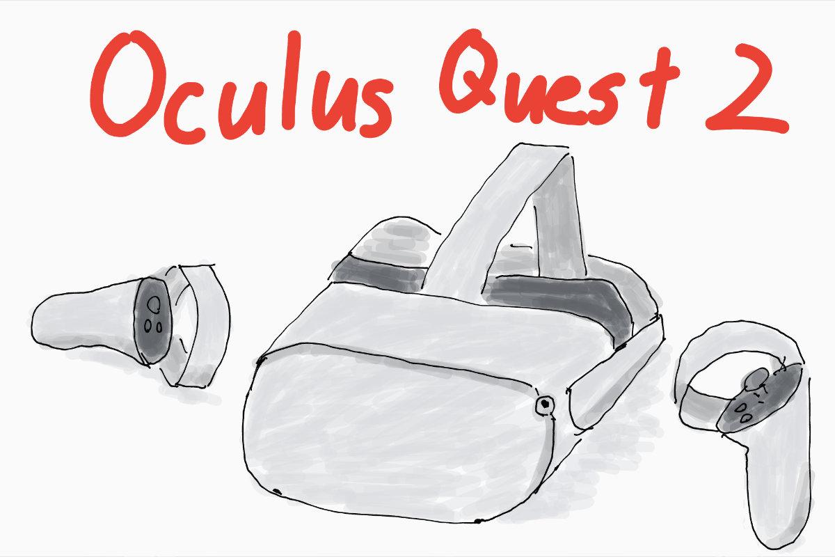 Oculus Quest 2でBeat Saber