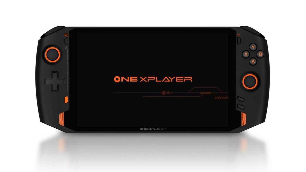 携帯ゲーム型Windows『OneXplayer』